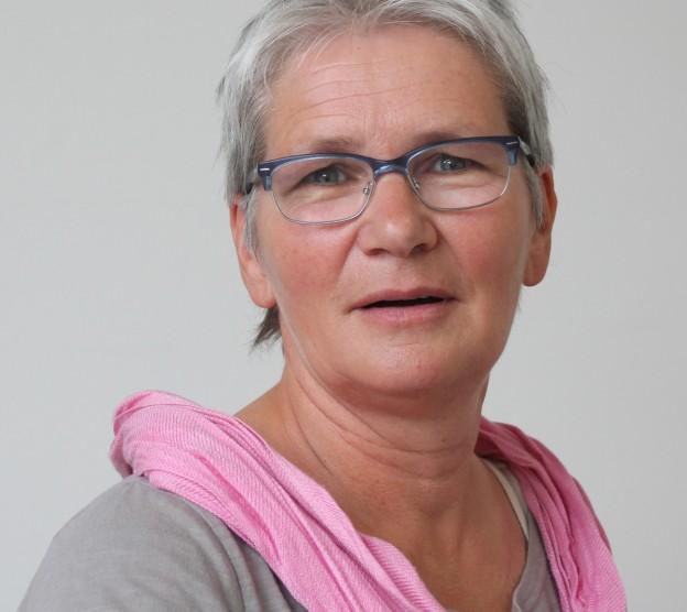 Marion Gores